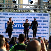 Decathlon Sport Day