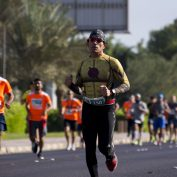 RunKuwait Charity Run Season 7 Commercial