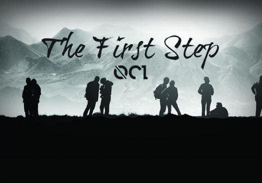 OVERCOME: THE FIRST STEP OC1