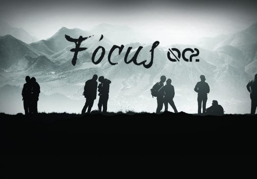 OVERCOME: FOCUS OC2
