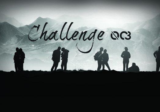 OVERCOME: CHALLENGE C3