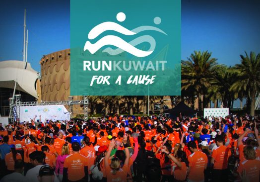 RunKuwait Charity Run