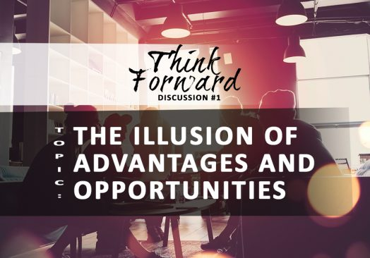 THINK FORWARD DISCUSSION #1