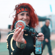 Story of Hannibal Obstacle Run