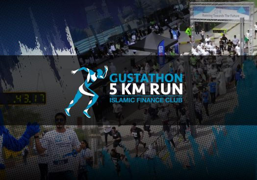 GUSTATHON 5 KM RUN Vr.2